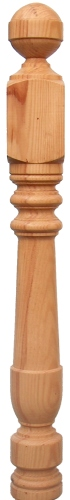 Newel Post number 22